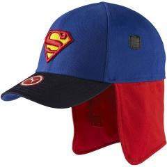 (セール)PUMA(プーマ)スポーツアクセサリー 帽子 スーパーマン キッズキャップ Z 052946-01 KD 01PUMA ROYAL