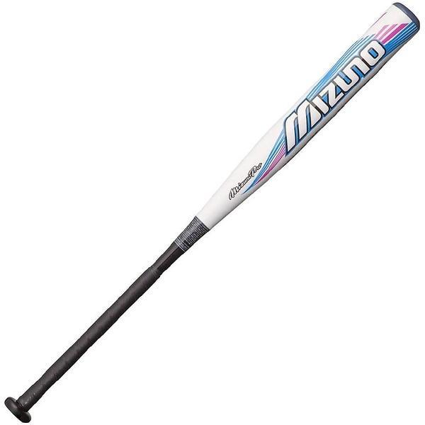 (送料無料)MIZUNO(ミズノ)ソフトボールバット 3ゴウゴムヨウ AX4 17AW 1CJFS30683 メンズ 0109 ホワイトxブラック