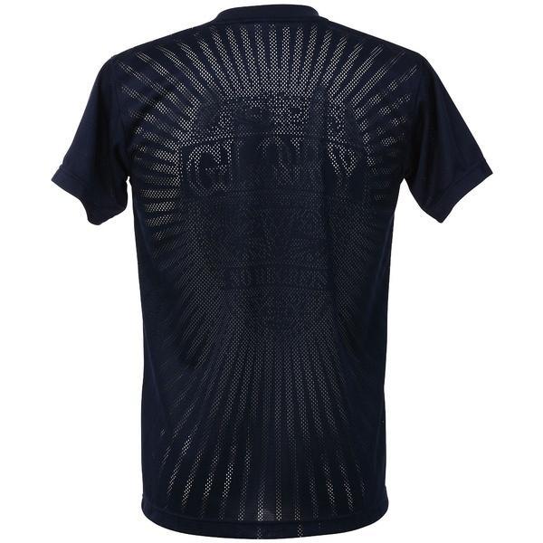 (セール)CONVERSE(コンバース)バスケットボール メンズ 半袖Tシャツ GSプリントTシャツ CBG271305-2900 メンズ NVY