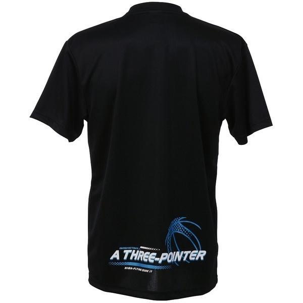 (セール)CONVERSE(コンバース)バスケットボール メンズ 半袖Tシャツ プリントTシャツ CB271313-1900 メンズ BLK