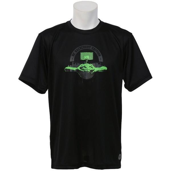 (セール)CONVERSE(コンバース)バスケットボール メンズ 半袖Tシャツ Tシャツ CBE271304-1900 メンズ BLK