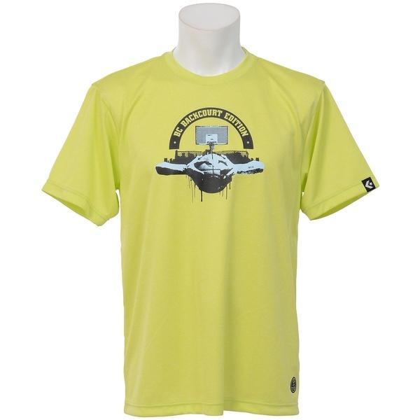 (セール)CONVERSE(コンバース)バスケットボール メンズ 半袖Tシャツ Tシャツ CBE271304-4200 メンズ LIME