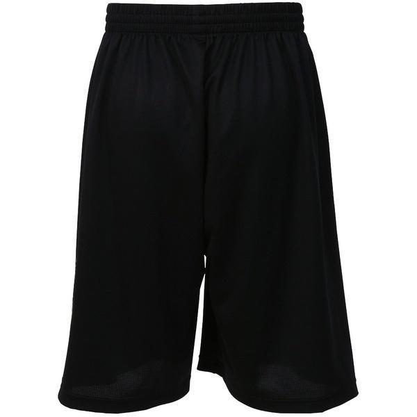 (セール)CONVERSE(コンバース)バスケットボール メンズ プラクティスショーツ 7S バックコートストレッチアクティブショーツ CBE271804-1945 メンズ ブラックグリーン