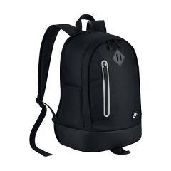 (セール)NIKE(ナイキ)スポーツアクセサリー バッグパック ナイキ YA シャイアン ソリッド BP BA5276-010 ガールズ MISC ブラック/ブラック/(メタリックシルバー)