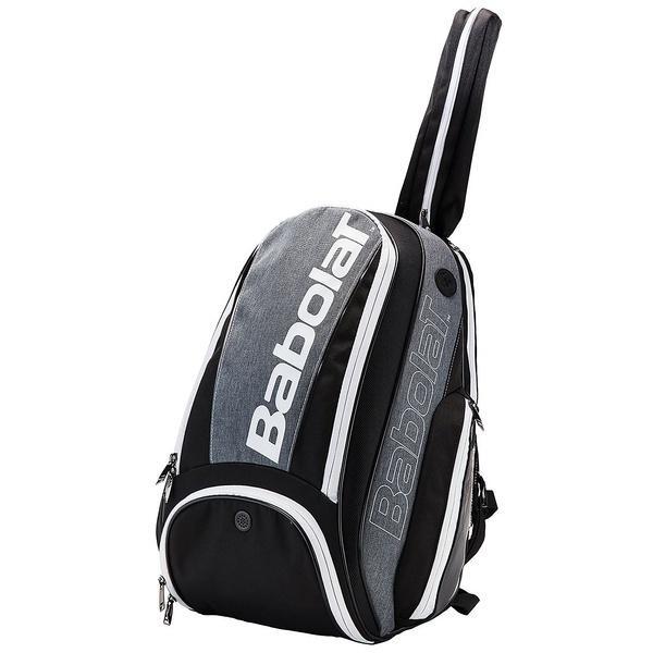 (送料無料)Babolat(バボラ)ラケットスポーツ バッグ ケース類 バックパック ピュア BB753047 GY