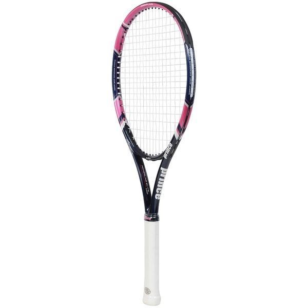 (送料無料)PRINCE(プリンス)テニス 張り上げラケット 7TJ041 PL ELITE L100MG ST1 7TJ041 1