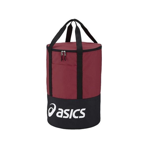 ASICS(アシックス)グラウンドゴルフ アクセサリー ホールポスト・マツトバツグ GGG853 F ワイン