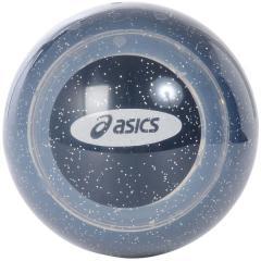 ASICS(アシックス)グラウンドゴルフ ボール ハイパワーボールマンゲキヨウ17 GGL307.90 F ブラツク