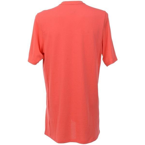 NIKE(ナイキ)バスケットボール メンズ 半袖Tシャツ ナイキ ブリーズ エリート S/S トップ 830949-602 メンズ トラックレッド/トラックレッド/トラックレッド/(ブラック)