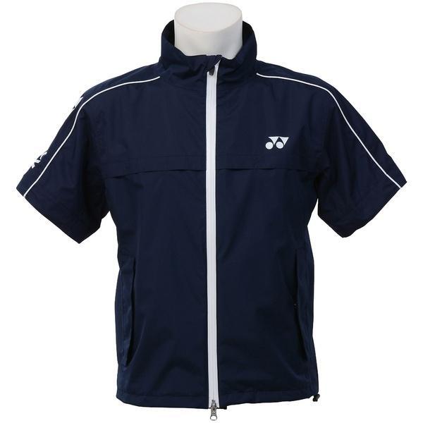 (送料無料)YONEX(ヨネックス)ゴルフ メンズレインウェア レインスーツ上下 GWT9005 NB