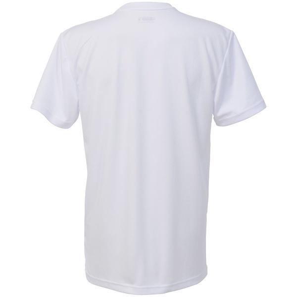(セール)AND1(アンドワン)バスケットボール メンズ 半袖Tシャツ YOUR GAME TALK TEE S737110701 WHITE/RED/BLACK