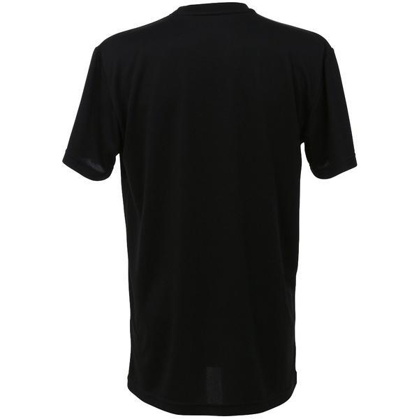 (セール)AND1(アンドワン)バスケットボール メンズ 半袖Tシャツ YOUR GAME TALK TEE S737110708 BLACK/BLUE/WHITE