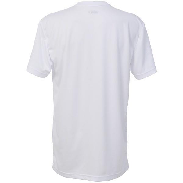 (セール)AND1(アンドワン)バスケットボール メンズ 半袖Tシャツ BUS DRIVER TEE S737111001 WHITE/BLUE/BLACK/GRAY