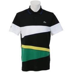 (セール)LACOSTE(ラコステ)ラケットスポーツ アパレル 全豪オープン選手着用商品 メンズ ポロシャツ DH2098 DH2098 メンズ VYL