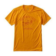 (セール)THE NORTH FACE(ノースフェイス)ランニング メンズ半袖Tシャツ マウンテンランニングティー NT31794 メンズ ZO