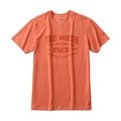 (セール)THE NORTH FACE(ノースフェイス)ランニング メンズ半袖Tシャツ カラーヘザードメッシュティー NT31796 メンズ SO