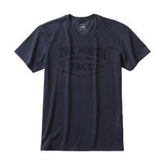 (セール)THE NORTH FACE(ノースフェイス)ランニング メンズ半袖Tシャツ カラーヘザードメッシュティー NT31796 メンズ UN