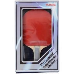 (セール)(送料無料)Nittaku(ニッタク)卓球 卓球ラケット ニッタク ラケットセット ブラック NTA18SET04