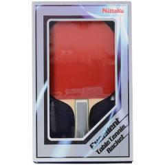 (セール)(送料無料)Nittaku(ニッタク)卓球 卓球ラケット ニッタク ラケットセット ピンク NTA18SET71