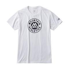 (セール)THE NORTH FACE(ノースフェイス)メンズスポーツウェア 半袖機能Tシャツ マウンテンアスレチックティー NT31781 メンズ W