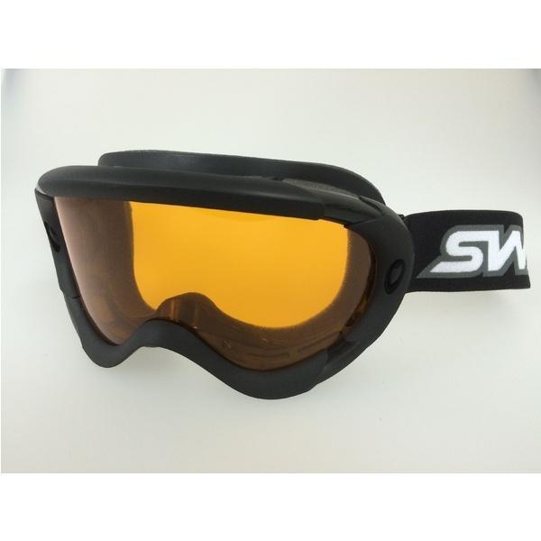 SWANS(スワンズ)ウインター ゴーグル M-630S* BK M-630S* BK メンズ BK