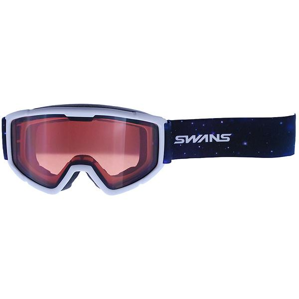 SWANS(スワンズ)ウインター ジュニア帽子 ヘッドアクセ O-140DH W O-140DH W ジュニア W