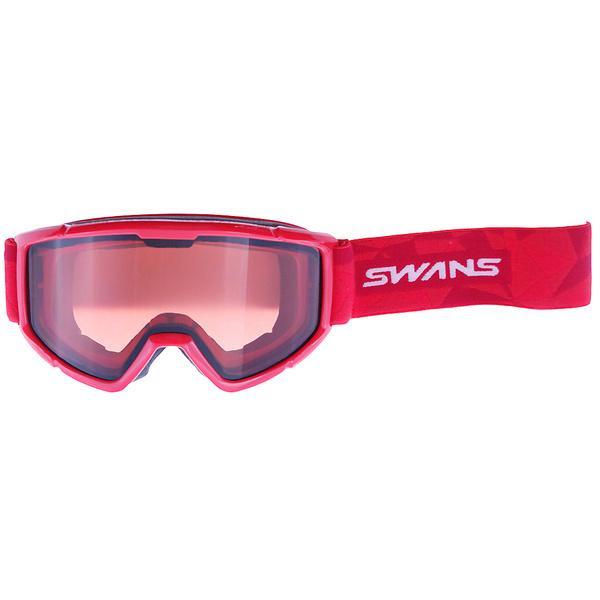 SWANS(スワンズ)ウインター ジュニア帽子 ヘッドアクセ O-140DH R O-140DH R ジュニア R