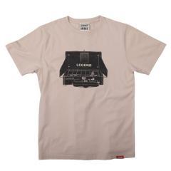 (セール)COLEMAN(コールマン)トレッキング アウトドア 半袖Tシャツ レジェンドTピンクXS 2000029497 XS ピンク