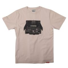 (セール)COLEMAN(コールマン)トレッキング アウトドア 半袖Tシャツ レジェンドTピンクM 2000029481 M ピンク
