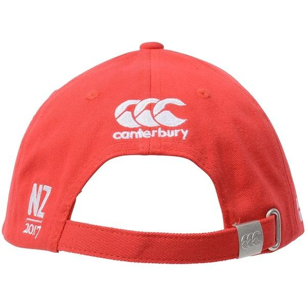 canterbury(カンタベリー)その他競技 体育器具 ラグビー COTTON CAP AC06929 メンズ 65
