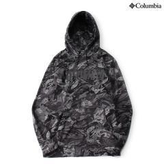 (セール)(送料無料)Columbia(コロンビア)ウインター メンズボードウェア チャイニディアリッジパターンドフーディ PM1656-030 メンズ CHARCOAL IICAMO PRINT