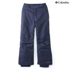 (送料無料)Columbia(コロンビア)ウインター レディースボードウェア バガブーオムニヒートパンツ WR1068-591 レディース NOCTURNAL
