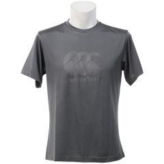 カンタベリー メンズスポーツウェア 半袖機能Tシャツ S/S TEE RP37035 CHA メンズ 17