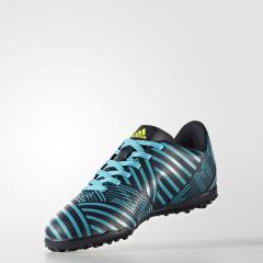 (送料無料)adidas(アディダス)サッカー ジュニアターフ ネメシス 17.4 TF J CCY78 S82469 ボーイズ レジェンドインクF17/ソーラーイエロー/エナジーブルー S17