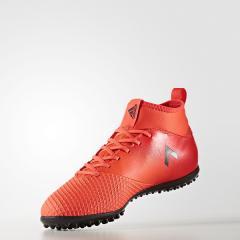 (送料無料)adidas(アディダス)サッカー ターフ エース タンゴ 17.3 プライムメッシュ TF CCZ53 BY2203 メンズ ソーラーオレンジ/コアブラック/ソーラーレッド