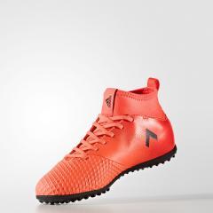 (送料無料)adidas(アディダス)サッカー ジュニアターフ エース タンゴ 17.3 プライムメッシュ TF J CCZ55 BY2205 ボーイズ ソーラーレッド/コアブラック/ソーラーオレンジ