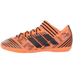 (送料無料)adidas(アディダス)サッカー フットサル インドア ネメシス タンゴ 17.3 IN BEZ60 BY2815 メンズ ソーラーオレンジ/コアブラック/ソーラーレッド