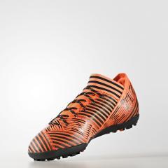 (送料無料)adidas(アディダス)サッカー ターフ ネメシス タンゴ 17.3 TF BEZ62 BY2827 メンズ ソーラーオレンジ/コアブラック/ソーラーオレンジ