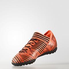 (送料無料)adidas(アディダス)サッカー ジュニアターフ ネメシス タンゴ 17.3 TF J CDA60 BY2829 ボーイズ ソーラーオレンジ/コアブラック/ソーラーオレンジ