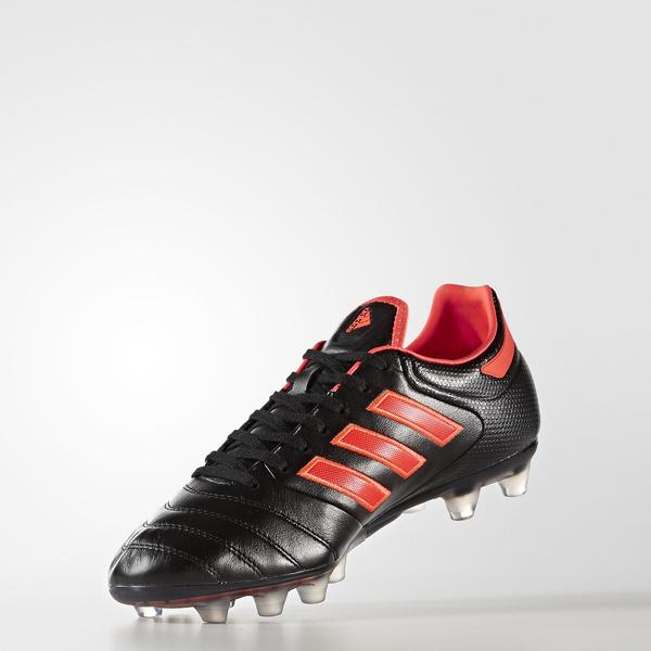 (セール)(送料無料)adidas(アディダス)サッカー スパイク コパ 17.2-ジャパン HG DWL31 BY8822 メンズ コアブラック/ソーラーレッド/ソーラーレッド