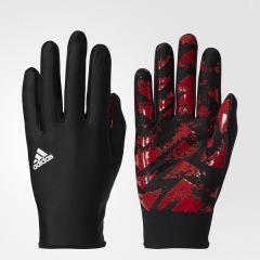 adidas(アディダス)サッカー アパレルアクセサリー トレーニング グローブ BJY21 CD4852 ブラック/ホワイト