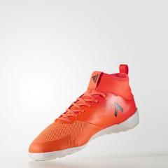 (送料無料)adidas(アディダス)サッカー フットサル インドア エース タンゴ 17.3 プライムメッシュ IN DWF08 CG3710 メンズ ソーラーレッド/コアブラック/ソーラーオレンジ