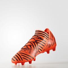 (送料無料)adidas(アディダス)サッカー スパイク ネメシス 17.2-ジャパン HG CCX99 S82339 メンズ ソーラーオレンジ/コアブラック/ソーラーレッド