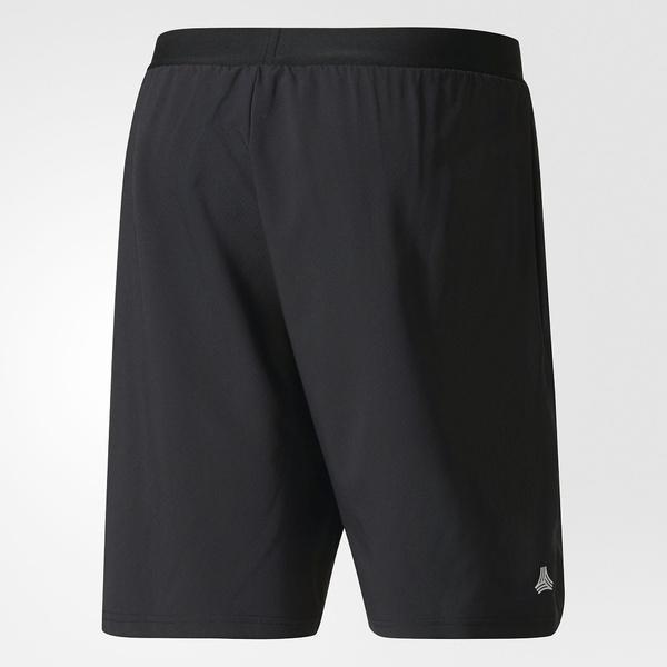 (セール)adidas(アディダス)フットサル プラクティスパンツ TANGO CAGE トレーニングショーツ EBY03 CD1614 メンズ ブラック
