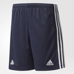 (セール)adidas(アディダス)サッカー ジュニアゲームパンツ KIDS RENGI トレーニングショーツ BWT71 CD2337 ボーイズ レジェンドインクF17