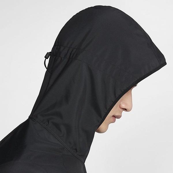 (セール)NIKE(ナイキ)ランニング メンズウェア ナイキ エッセンシャル ジャケット 856893-010 メンズ ブラック/ブラック