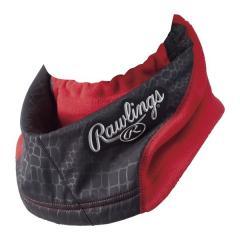 Rawlings(ローリングス)野球 その他ウェアアクセサリー ネックウォーマー EAC7F04 フリー レッド