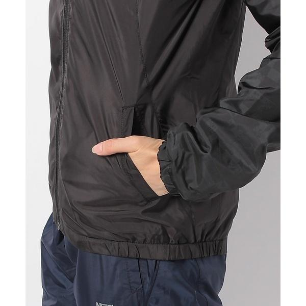 (セール)Number(ナンバー)レディーススポーツウェア ウインドアップジャケット NUMBERウインドジャケット NB-F17-306-020 レディース ブラック