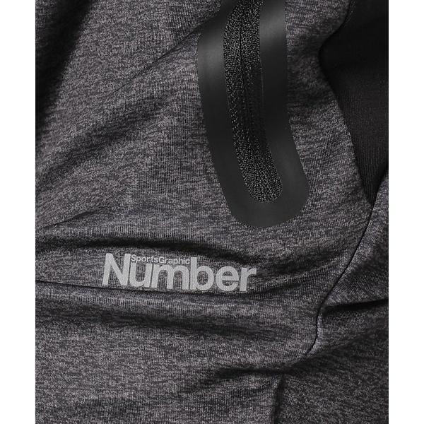 (セール)Number(ナンバー)レディーススポーツウェア スウェット NUMBERシーズンスウェットパンツ NB-F17-306-024 レディース グレー