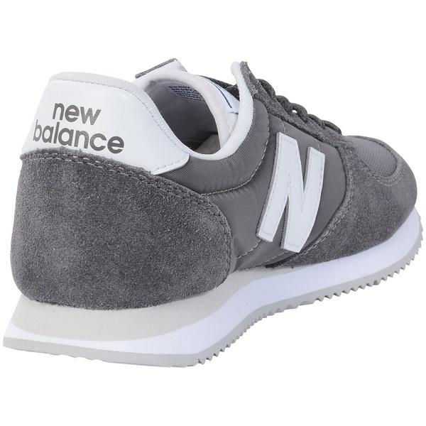 (セール)New Balance(ニューバランス)シューズ カジュアル U220GY D U220GY D メンズ GRAY